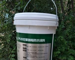 聚氨酯沥青防水涂料
