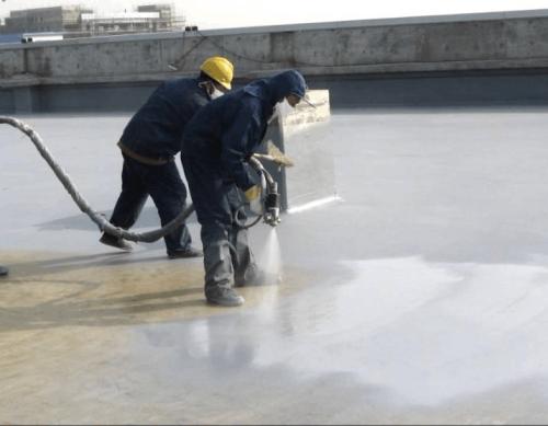 防水涂料怎么用?防水涂料的特点有哪些?