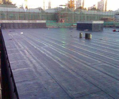 楼顶防水材料种类 六大屋顶防水材料