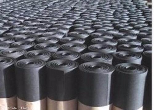 大家总说非固化橡胶沥青防水涂料,那你知道非沥青基非固化橡胶防水涂料吗?