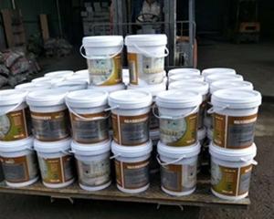 无毒水泥基渗透结晶防水涂料